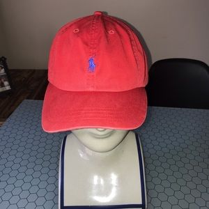 Polo Hat (gender neutral)
